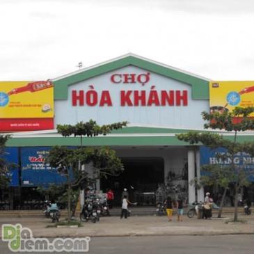 Lắp đặt camera tại Hòa Khánh Đà Nẵng