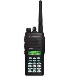 Máy bộ đàm Motorola GP900 Plus