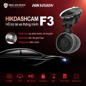 hikvison F3 pro